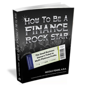 How to be a Finance Rock Star